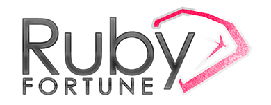 Ruby Fortune Logo