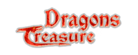 Dragons Treasure 2 Logo