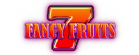 Fancy Fruits Logo