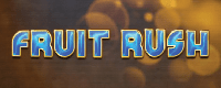 Fruit Rush Logo