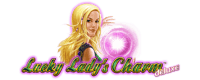 Lucky Ladys Charm Deluxe Logo