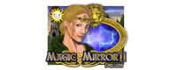 Magic Mirror Deluxe 2 Logo