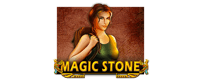 Magic Stone Logo